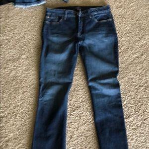 NYDJ Boot Cut Jeans